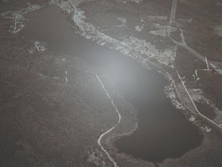 Big Lake Washington