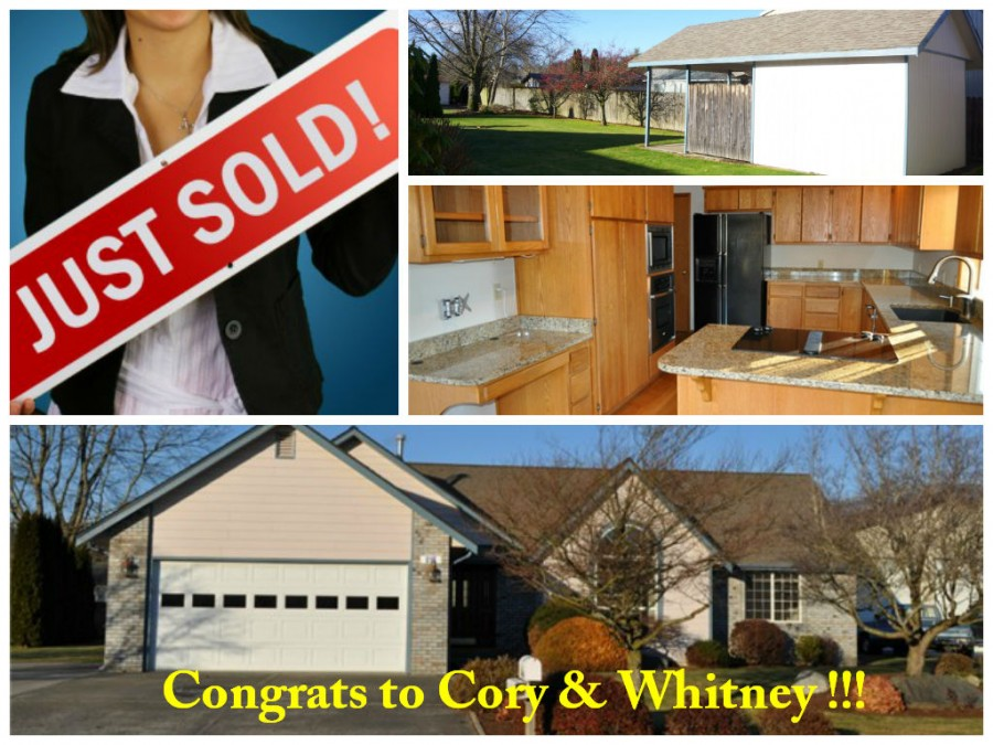 Orth Way, Sedro-Woolley - Sold by the Baird & Russell Team