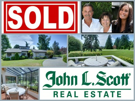 Burlington County Club Home SOLD!