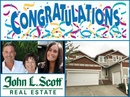 Cedar Heights, Mount Vernon WA Home - SOLD!