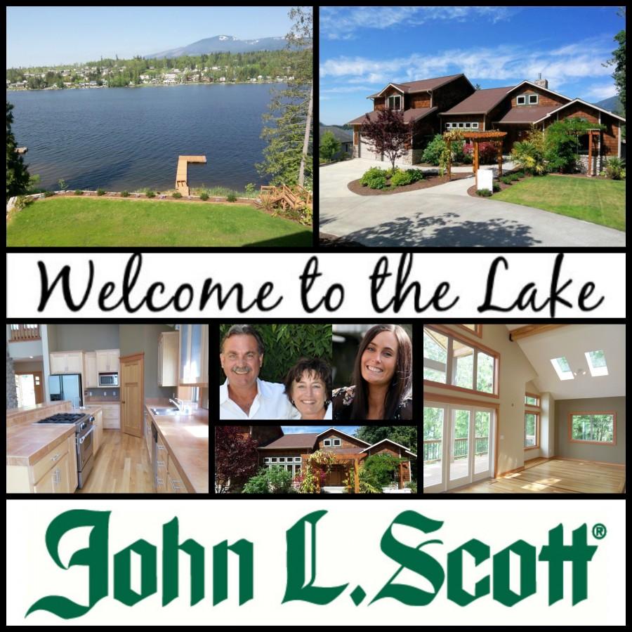 87' Feet Big Lake Waterfront SOLD on Big Lake Boulevard - 18615 W Big Lake Blvd, Mount Vernon