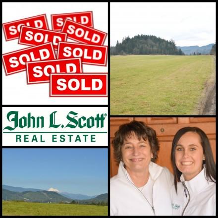 Mount Vernon Vacant Land Sold - 22750 Gunderson Rd, Mount Vernon
