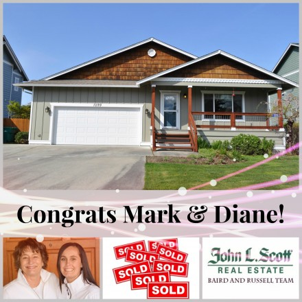 Burlington WA Craftsman Rambler - SOLD 1099 Homestead Dr, Burlington