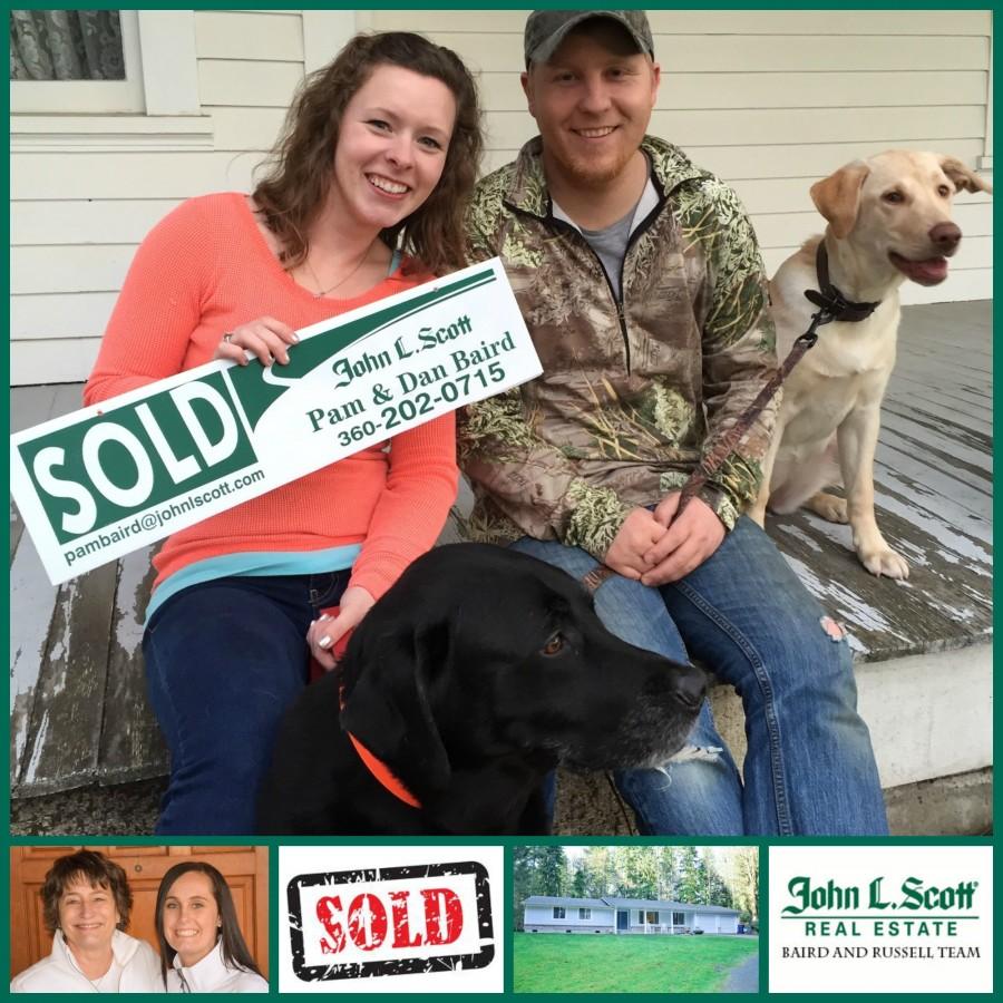 Sedro-Woolley WA Prairie Acres Home - SOLD 23043 Ida Lane, Sedro-Woolley