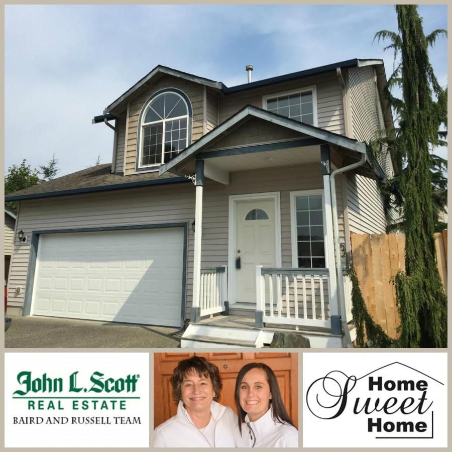 Klinger Estates Sedro-Woolley - Just Sold! 381 Klinger Street, Sedro-Woolley WA