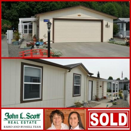 Burlington Hill Estates – Just Sold ~ 579 Lupine Lane #16, Burlington 98233