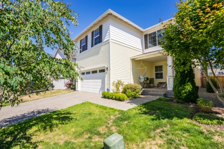 Skagit Highlands Mount Vernon Home For Sale - 512 Ruby Peak Ave, Mount Vernon, WA 98273