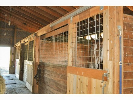 Sedro Woolley Horse Property on Private 9.2 Acres ~ 8769 F & S Grade Rd, Sedro-Woolley 98284
