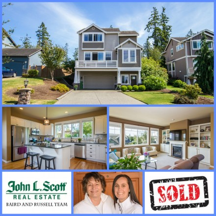 2602 River Vista Loop Mount Vernon WA - JUST SOLD ~ Northhill Neighborhood