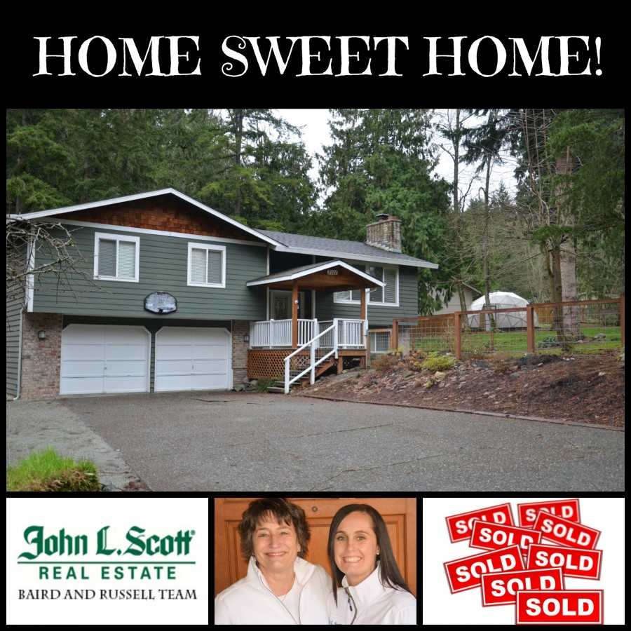 Thunderbird Neighborhood Mount Vernon WA ~ Just SOLD! 3111 Comanche Drive, Mount Vernon WA