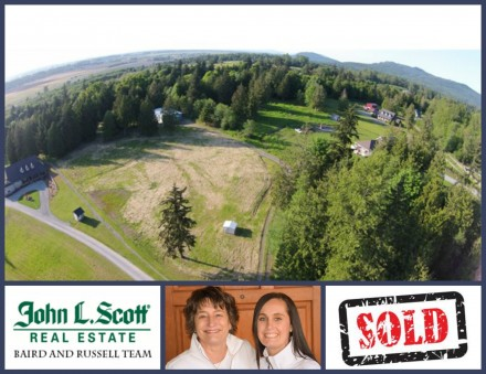 Conway WA Vacant Land - 22648 N. Starbird Rd, Mount Vernon WA