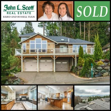 SOLD Custom Built Home in Maddox Creek – 1524 Lindsay Loop, Mount Vernon WA