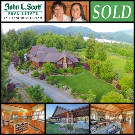 Mount Vernon Craftsman Sold - 13299 Teak Lane, Mount Vernon WA