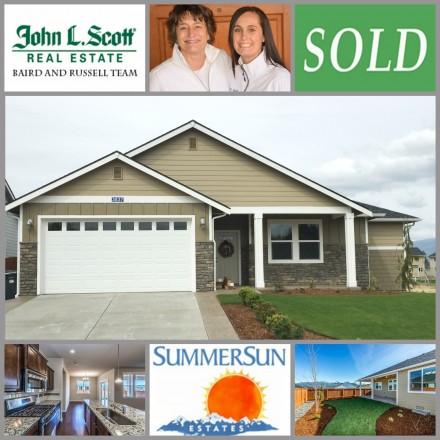 Summersun Estates Sold - 3837 Summersun, Mount Vernon WA