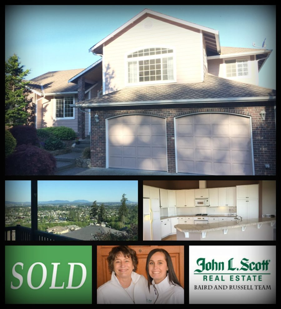 Just SOLD! Maddox Creek View Home in Mount Vernon WA – 1625 Lindsay Loop, Mount Vernon WA Maddox Creek Mount Vernon WA