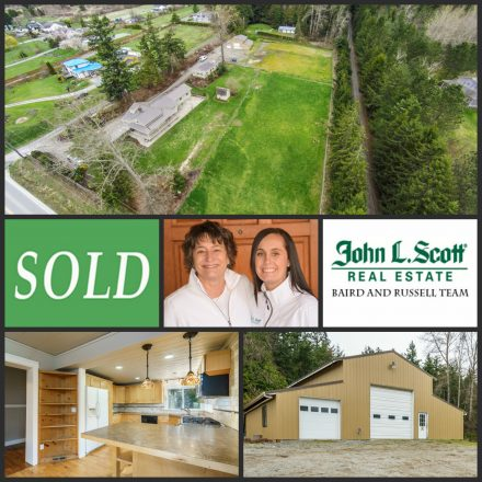 Mount Vernon Farmhouse Sold - 17993 Mountain Ridge Dr, Mount Vernon 98273