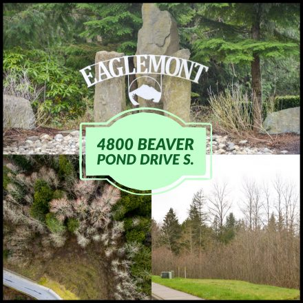 Eaglemont Building Lot - 4800 Beaver Pond Drive South